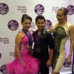 Sizzling Latin youth champions